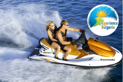 Jet ski rental in Albena, Bulgaria