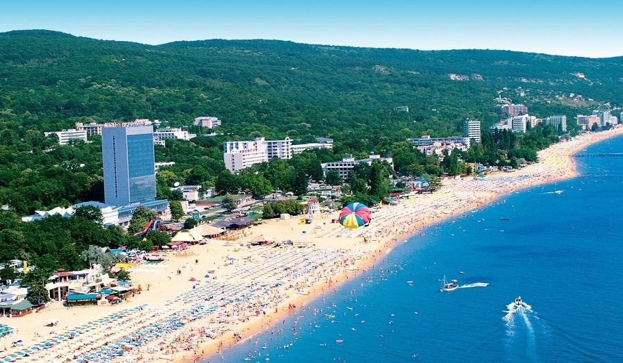 10 Te Naj Krasivi I Ekzotichni Plazha V Blgariya