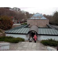 Турската баня Хамам в Каварна