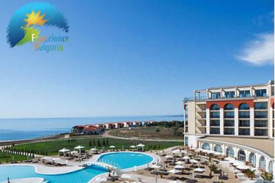 СПА почивка ЗА ДВАМА през май в Lighthouse Golf & Spa Resort, гр. Балчик