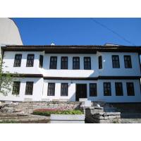 Етнографският музей в Балчик