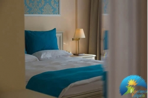 White Rock Castle, Suite Hotel- дворец от приказките в Балчик!