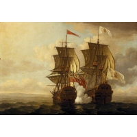 Яхтите и техните предшественици