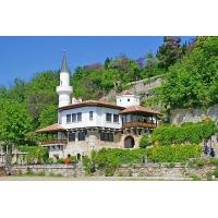 Дворецът в Балчик – перлата на северното ни Черноморие