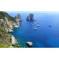 На яхта в Италия - част 2