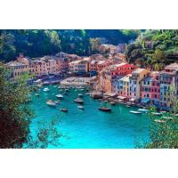 На яхта в Италия - част 1