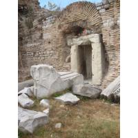 Римските терми във Варна