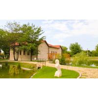 Зелен образователен център - Шабла