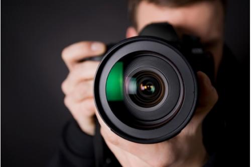 Фотограф под наем! Професионална фотосесия за Вашето фирмено парти, рожден ден, кръщене или сватба