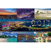 """10-те """"изгряващи"""" туристически дестинации на 2017г."""