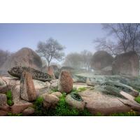 7 мистични места в България