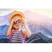 За пътешествениците с деца