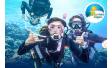 Гмуркане с акваланг за неводолази