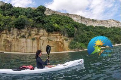 Полудневен кякинг тур сред красотите на Северното Черноморие