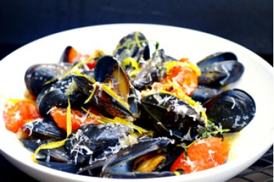 Морски обяд и кулинарни изкушения в мидена ферма Дълбока