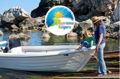 Разходка с лодка в залива Болата –  до 5 души