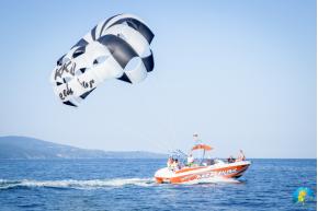 Идея за подарък - Парасейлинг над Черно море