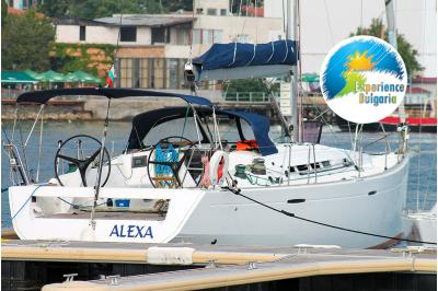 Dolce Vita по вода – полудневен яхтен круиз с луксозна ветроходна яхта (за до 12 човека)