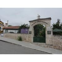 """Възрожденски комплекс – Балчик - Храмът """"Свети Николай Чудотворец"""" днес"""