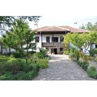 Етнографският музей в Каварна