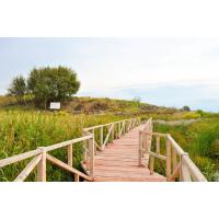 Българската Троя - големият остров Дуранкулак