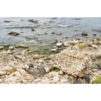 Крепостта Карон Лимен и тайните на морското дъно в Шабла