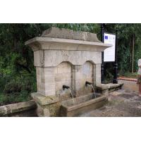 Старите чешми на Каварна