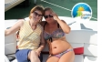 Целодневна разходка с моторна яхта Monterey FSC 224