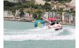 Ергенско парти на моторна лодка Monterey 224 FSC