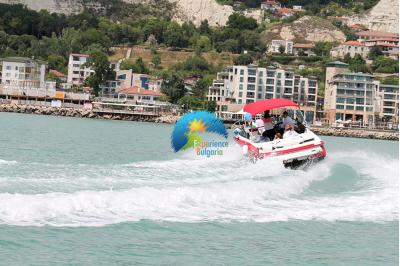 Speed Boat Adventure от пристанище Балик