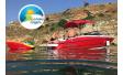 Еднодневен круиз с моторна лодка Monterey FSC 224
