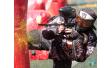 Пейнтбол битка в Шабла – за 8 човека