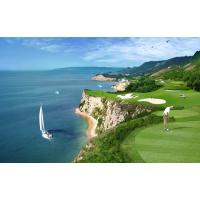 Голф туризъм в Северното Черноморие