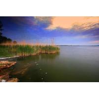Езерецкото езеро - късче райска земя