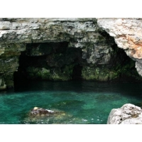 Тюленово - плаж, легенди, пещери