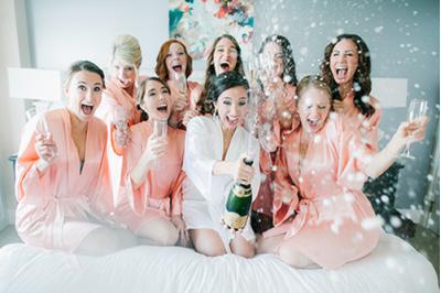 Винено СПА Парти по женски в Wine & SPA Hotel TODOROFF