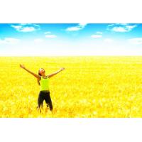 Слънцето - естествен източник на здраве и красота